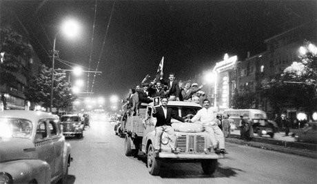50 yıl önce bugün