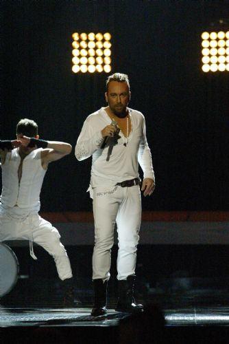 Eurovisiondan kareler