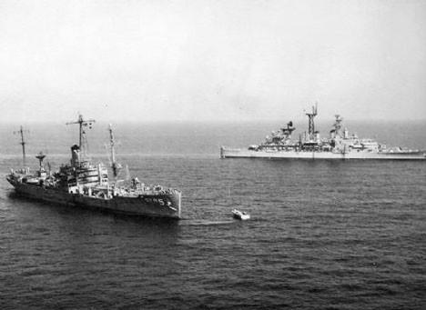 İsrail, ABD gemilerine de saldırmıştı!