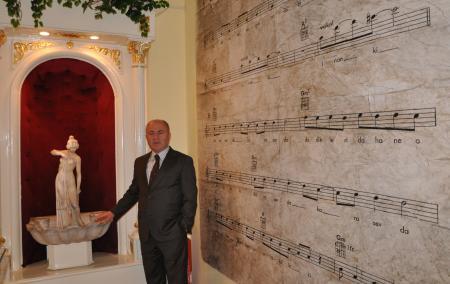 Barış Manço müzesi açılıyor