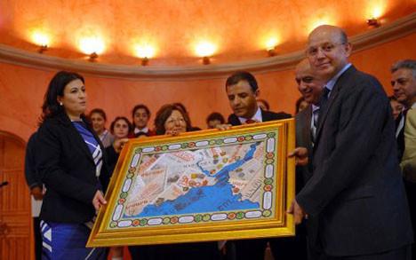 Ermeni okulunda bir ilk!