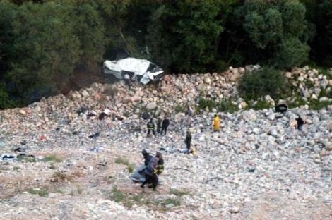 Karabükte feci kaza: 7 ölü !