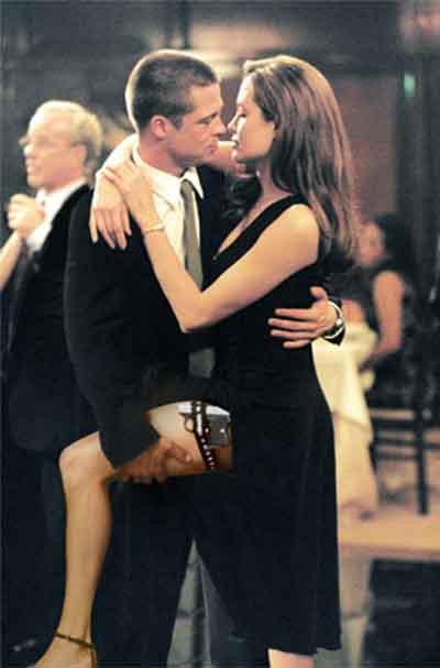 Her filminde başka Angelina Jolie