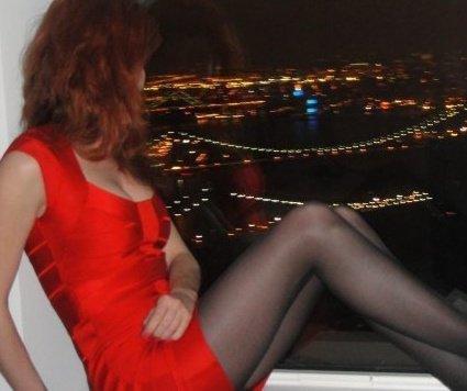 Kızıl ajan Annanın İstanbul turu
