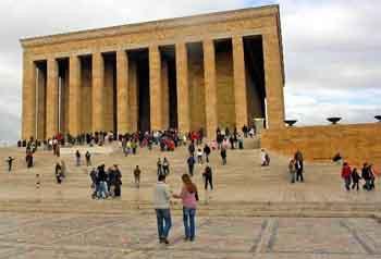 En güzel Anıtkabir fotoğrafları