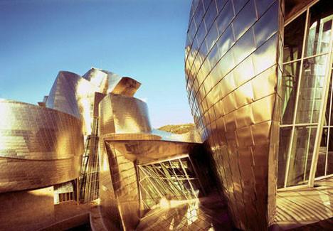 Dünyanın mimari harikaları
