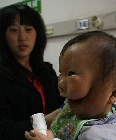 Onun iki yüzü var !