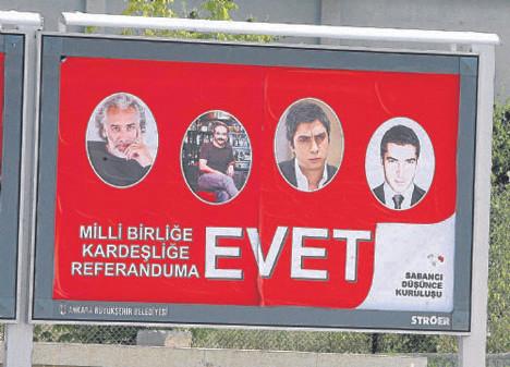Ankarayı karıştıran ilan !