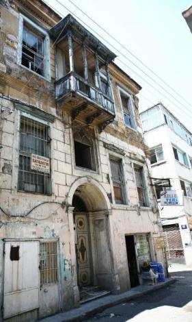 Tarihi evler kapışılıyor !