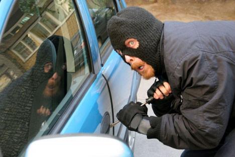 Hırsızların favori arabaları!