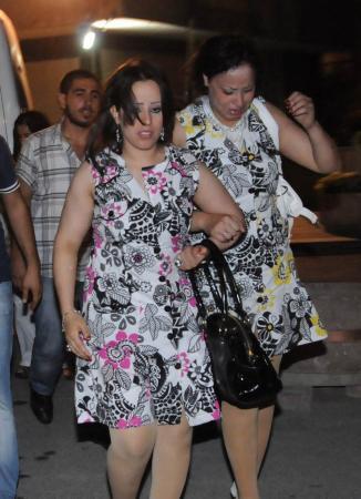 Arap kadınlara fuhuş operasyonu