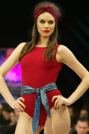Saraybosna Moda Haftası