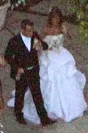 Ünlü yıldız Türk kızıyla evlendi!