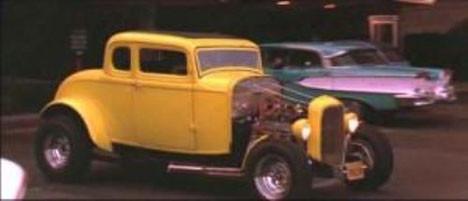 Filmlerin en çarpıcı arabaları