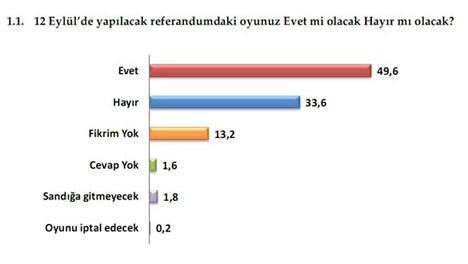 Son referandum anketi