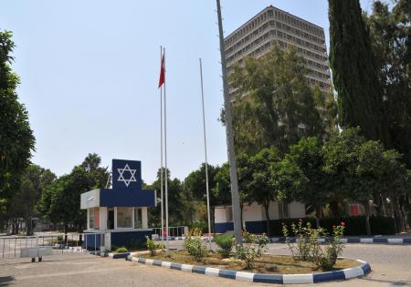 Kurtlar Vadisi Filistinden ilk kareler