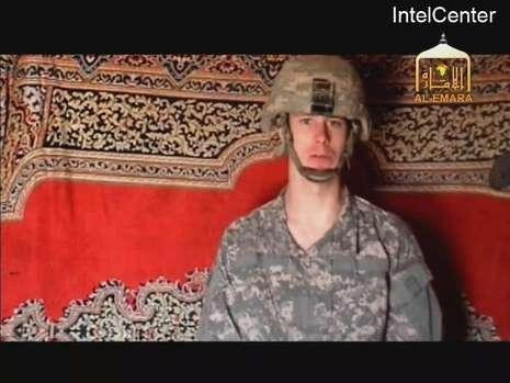 ABDli asker Talibana katıldı !