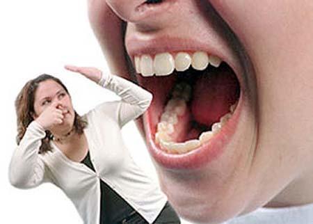 Oruçluyken ağzınız kokmasın!