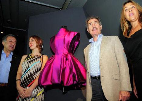İstanbul moda haftası 2010