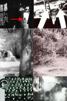En ünlü hayalet fotoğrafları!