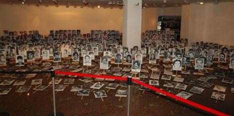 Ankarada Utanç Müzesi !