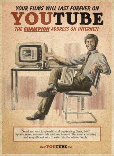 50 yıl önce Facebook olsaydı!
