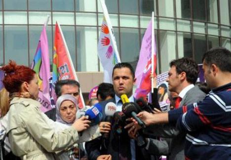 Cem Garipoğlu davasında olay çıktı