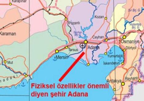 Bu da Türkiyenin aşk haritası!