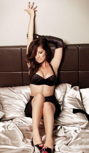 Esquire en güzel kadını seçti