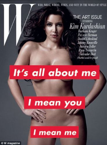 Kim Kardashian boyandı!