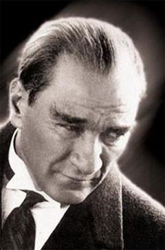 Facebookta Atatürk fırtınası!