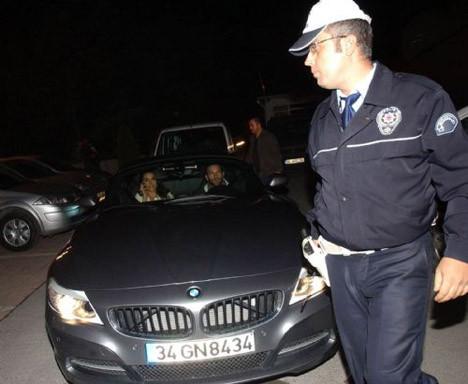 Cansu Dere gözaltına alındı