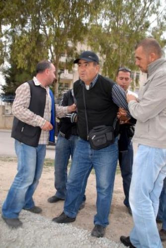 Adanada dolandırıcı operasyonu