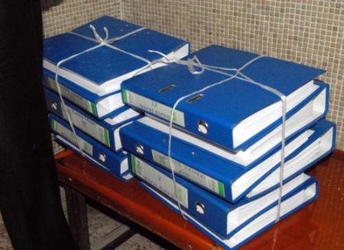 İşte CHPnin Deniz Feneri dosyaları
