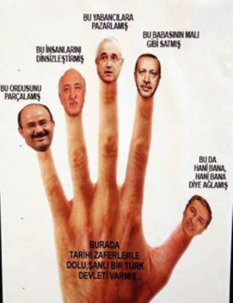 Bu sergi AKPyi kızdıracak!