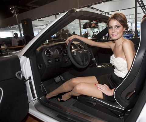 Auto Show 2010