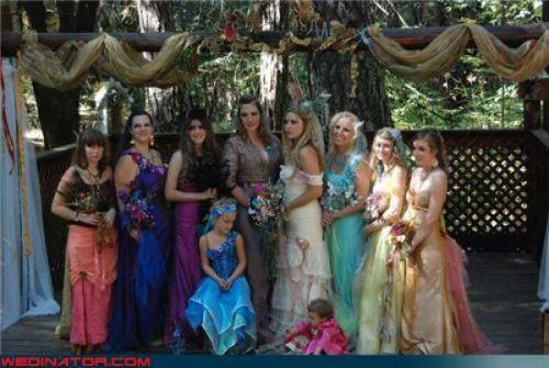 En ilginç düğünler