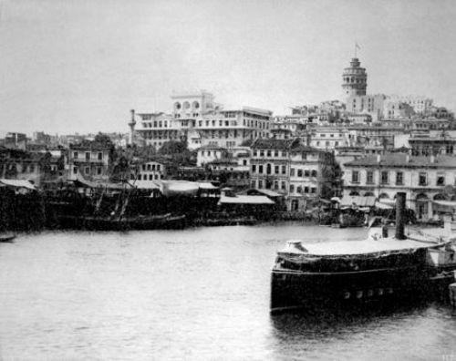 Osmanlı döneminde İstanbul!