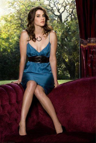 Cobie Smuldersı hiç böyle görmediniz