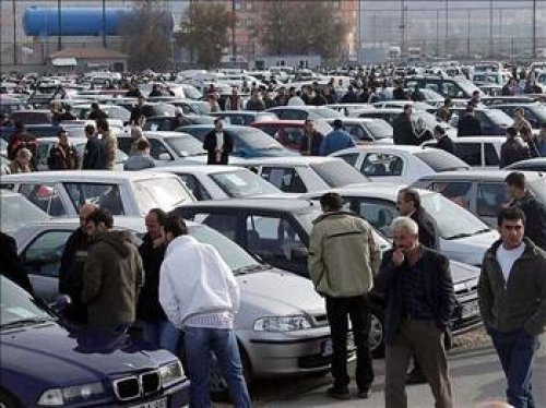 20.000 TL ye 0 km otomobiller!