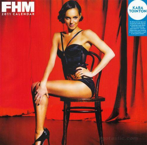 FHM güzelleri