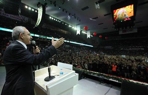 Kılıçdaroğlu döktürdü!