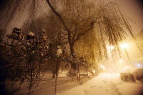 Şiddetli soğuklar ABD ve Rusyayı vurdu!