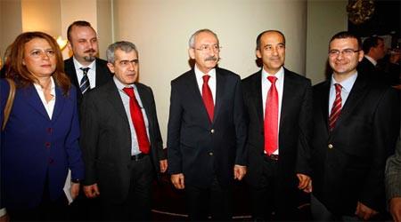 Kılıçdaroğlunun gafları!
