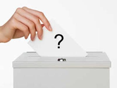 Son seçim anketinde kim önde?