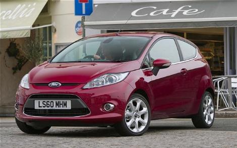 2010un en çok satan otomobilleri!
