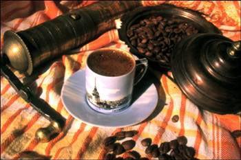 Sudan sonra en çok kahve tüketiyoruz!
