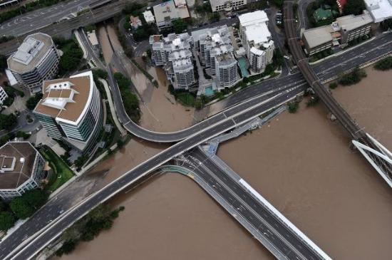 Dünya sel felaketiyle boğuşuyor!
