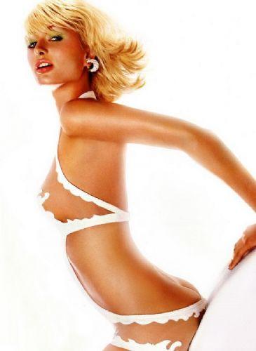 Fotoğraflarla Paris Hilton