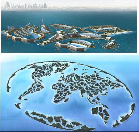 Dubai World batıyor!